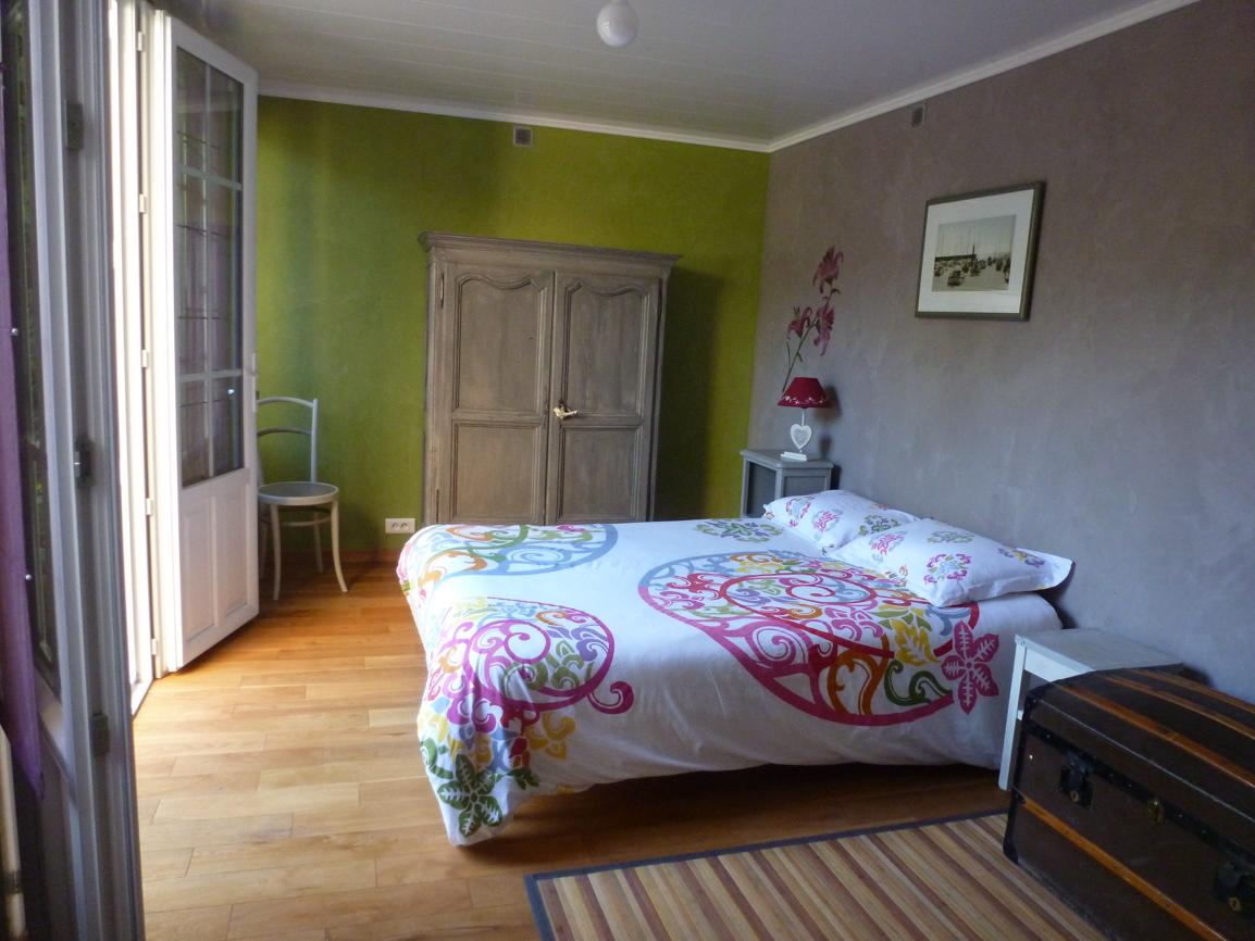 Photos de la chambre d 39 h te for Chambre d hote picardie